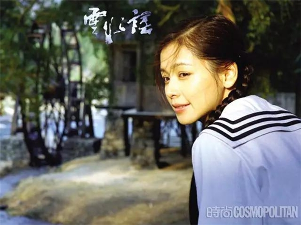 Điểm lại những hình tượng nữ sinh kinh điển của điện ảnh Hoa ngữ - Ảnh 8.