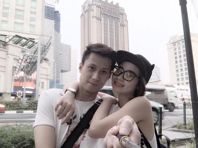 Chân dung 2 đại gia biến vợ từ hot girl Việt thành phượng hoàng đài các, dát đồ hiệu từ đầu đến chân - Ảnh 16.