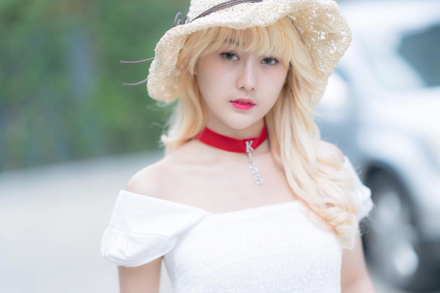 Lộ ảnh trong quá khứ, hot girl má phính nổi tiếng Thái Lan bị nghi đã PTTM - Ảnh 16.