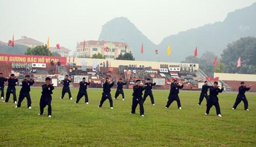 Đặc công Việt Bắc võ nghệ cao cường - Ảnh 16.