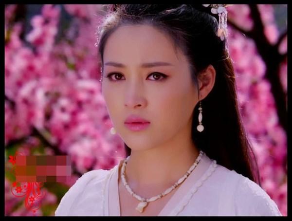 Phiên bản thiên thần và ác quỷ của người đẹp Hoa ngữ - Ảnh 17.