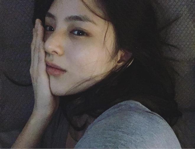 Vẻ ngoài vừa ngọt ngào, vừa cá tính của cô bạn Hàn Quốc từng góp mặt trong MV Tell Me What To Do (SHINee) - Ảnh 18.
