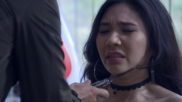 Người phán xử: Khán giả hả hê khi Phan Hải (Việt Anh) rút dao xử đẹp bồ nhí - Ảnh 7.