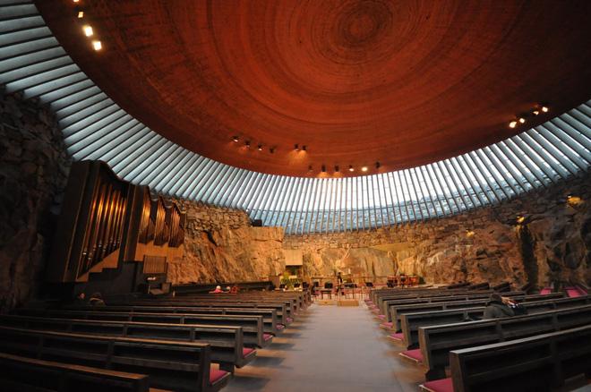 32 kiệt tác kiến trúc bạn nhất định phải nhìn thấy một lần trong đời - Ảnh 17.