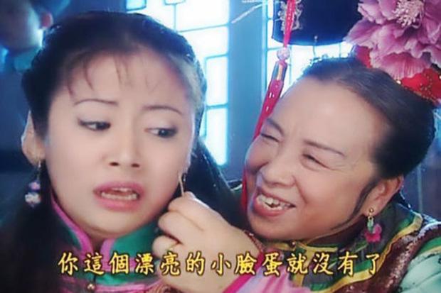 Hoàn Châu Cách Cách và sự thật phơi bày: Hạ Tử Vy lộ bản chất xấu xa, Triệu Vy trở thành nghệ sĩ bị ghét nhất 2017? - Ảnh 17.