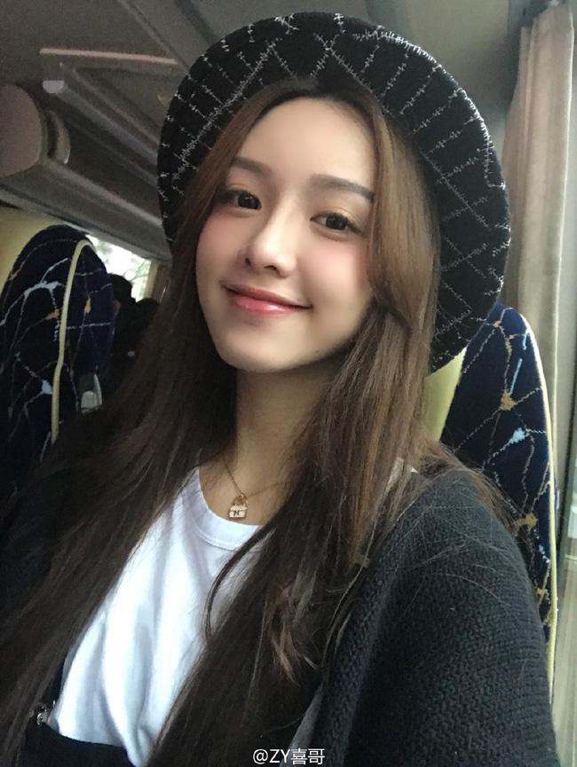 Hành trình lột xác từ cô nàng bình dân thành hot girl bán hàng online của bạn gái đại thiếu gia Thượng Hải - Ảnh 18.