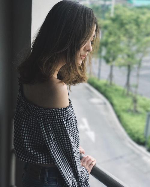 Hot girl Thái Lan khiến cư dân mạng tan chảy vì nụ cười ngọt lịm như đường - Ảnh 6.