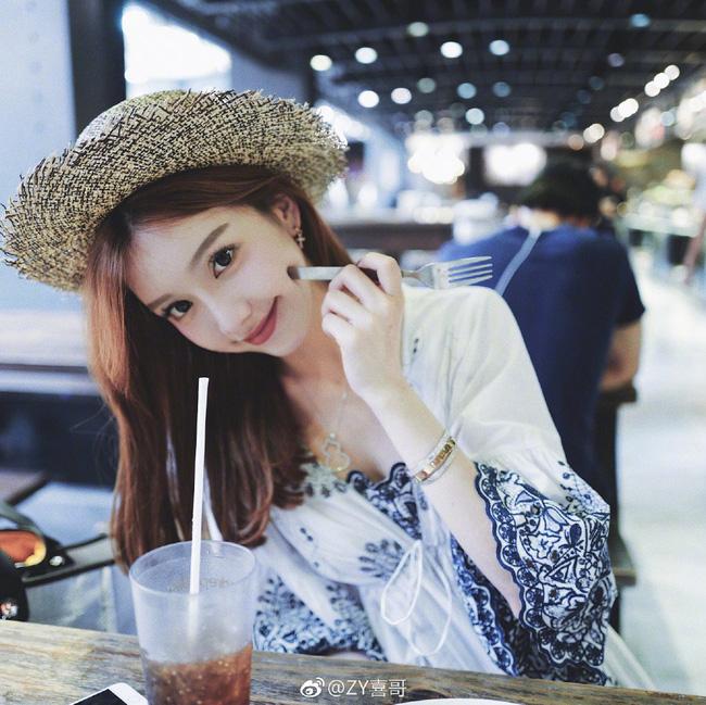 Hành trình lột xác từ cô nàng bình dân thành hot girl bán hàng online của bạn gái đại thiếu gia Thượng Hải - Ảnh 19.
