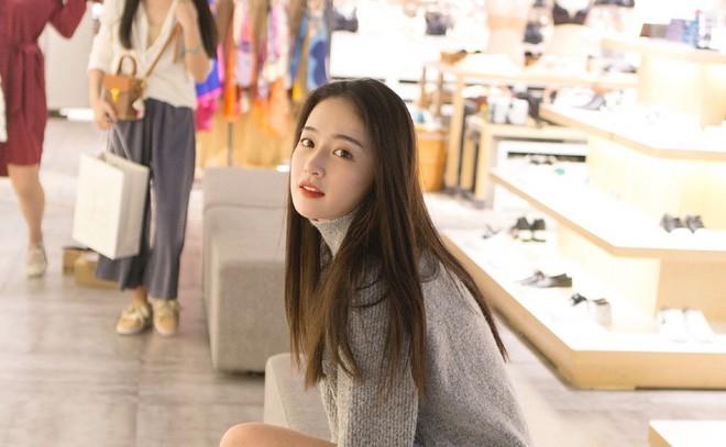 Con nhà người ta ở Trung Quốc, không phải hot girl nhưng vẫn có nửa triệu follow - Ảnh 18.
