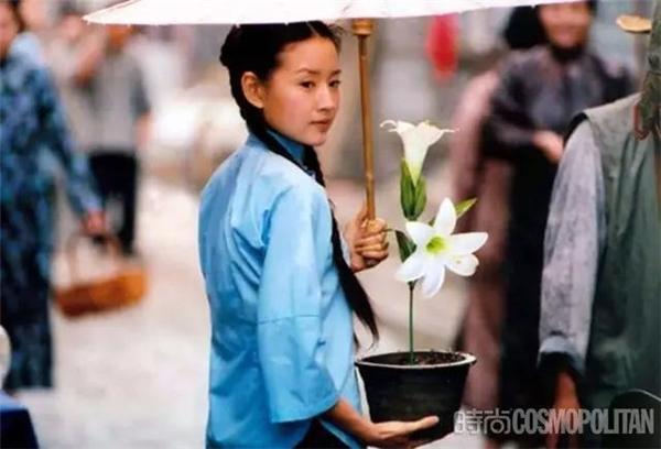 Điểm lại những hình tượng nữ sinh kinh điển của điện ảnh Hoa ngữ - Ảnh 10.