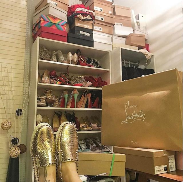 Hàng hiệu xa xỉ, những chuyến đi hoành tráng: Cuộc sống của hội con nhà giàu Hong Kong sẽ khiến bạn choáng ngợp - Ảnh 20.