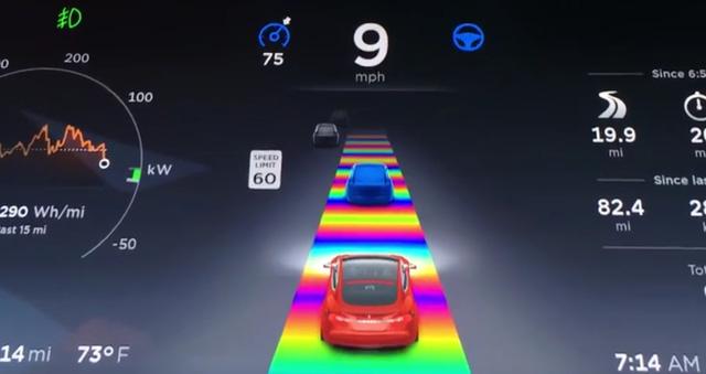 12 bí mật về xe điện Tesla mà không phải ai cũng biết - Ảnh 3.