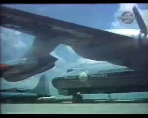 Một chiếc máy bay ném bom thời Chiến tranh Lạnh đã để lại cho ta chìa khóa mở ra tương lai - Ảnh 3.