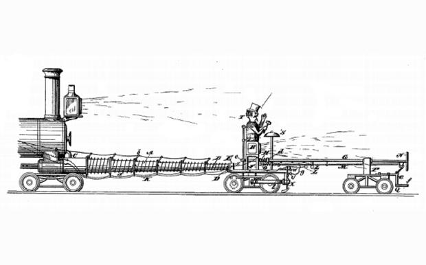 11 phát minh ngớ ngẩn nhất từng được cấp bằng sáng chế trong lịch sử loài người - Ảnh 3.