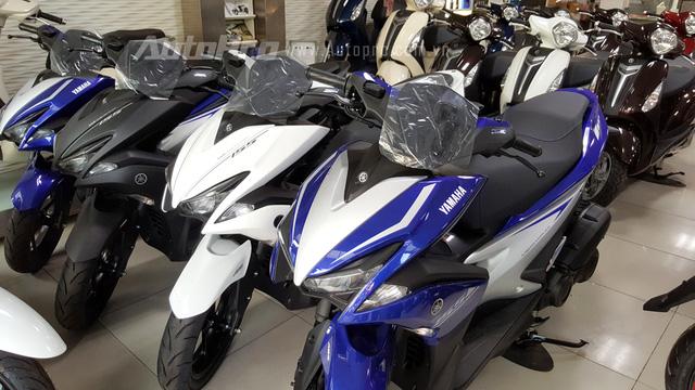 Cận Tết Nguyên đán, Honda SH150i 2017 đội giá 31 triệu Đồng - Ảnh 2.