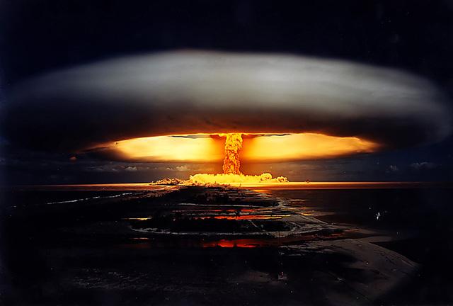 Các nhà khoa học đã tính toán được ngày nhân loại thay đổi Trái Đất vĩnh viễn - Ảnh 2.