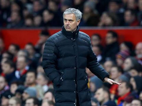 Mourinho xử lý trường hợp Wayne Rooney khéo léo như thế nào? - Ảnh 2.