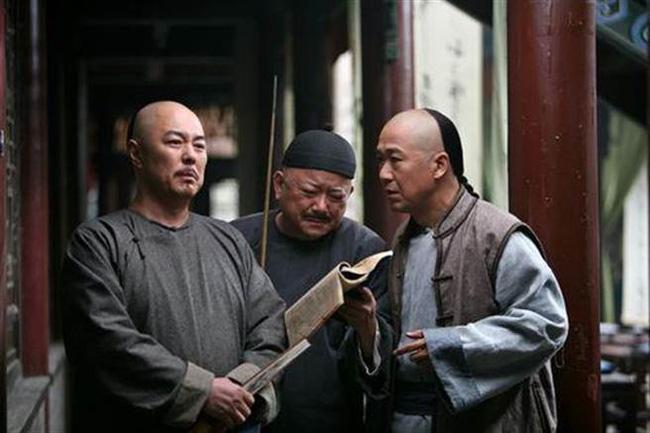 Bộ ba Bản lĩnh Kỷ Hiểu Lam bất ngờ tái ngộ sau 15 năm phim lên sóng - Ảnh 3.