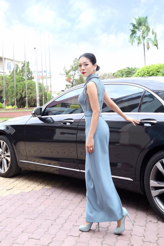 Nữ hoàng Bolero Lệ Quyên - đại gia ngầm của showbiz Việt - Ảnh 5.