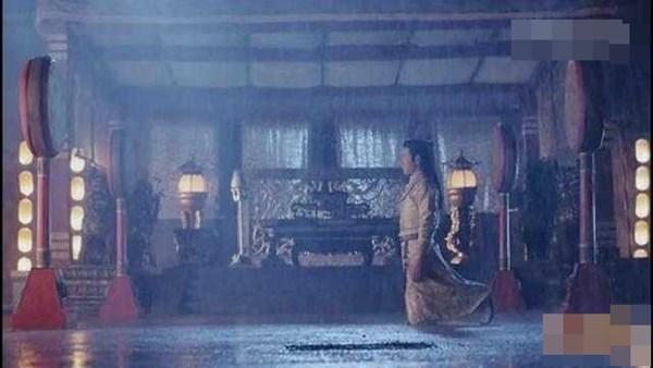 Tình tiết kinh điển được tái sử dụng nhiều lần trong phim Hoa ngữ - Ảnh 3.