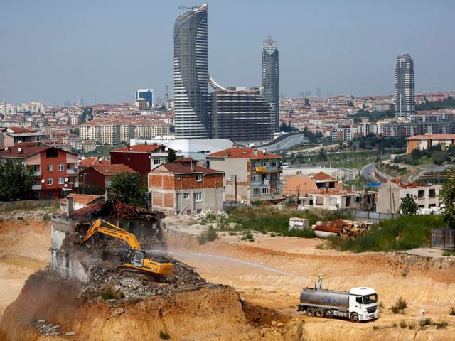 11 công trình kiến trúc tỷ đô đang góp phần thay đổi cả châu Âu - Ảnh 3.