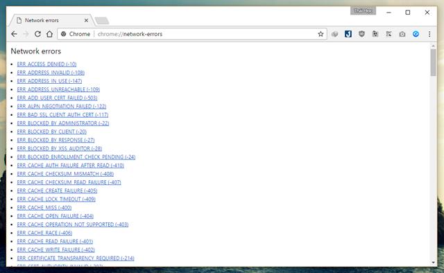 9 Trang thiết lập ẩn trong Google Chrome mà có thể bạn chưa biết đến sự tồn tại của nó - Ảnh 3.