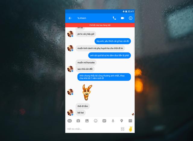 """3 cách để đọc tin nhắn trên Facebook Messenger mà không bị hiện là """"đã xem"""" - Ảnh 3."""