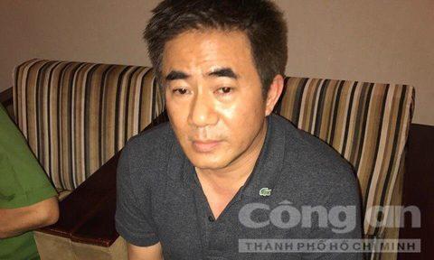Doanh nhân Việt kiều mua ma túy, thuốc lắc đãi bạn - Ảnh 2.