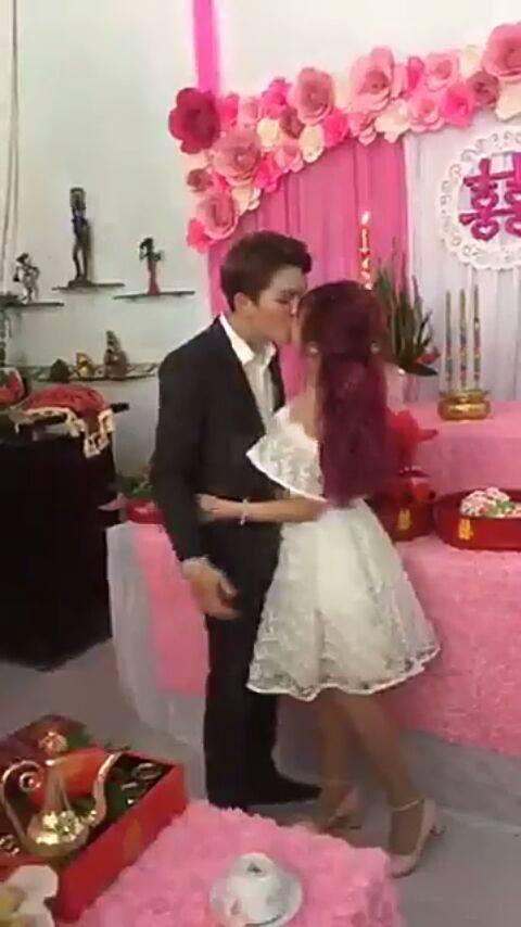 Fan bất ngờ vì tin sốc: Khởi My và Kelvin Khánh tổ chức lễ đính hôn - Ảnh 4.
