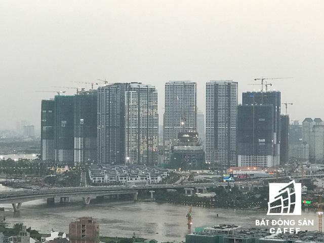 Các dự án BĐS lớn của Tập đoàn Vingroup hiện giờ ra sao? - Ảnh 3.
