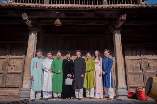Đại sứ Phạm Sanh Châu với nỗi đau riêng của cuộc đời - Ảnh 3.