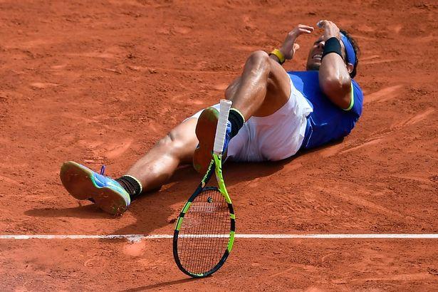 10 Roland Garros chỉ trong 13 năm, hãy gọi Rafael Nadal là Vua của Paris - Ảnh 3.