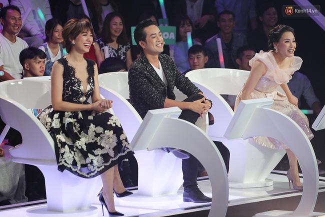Bị tố hủy làm giám khảo vì bức xúc chỗ ngồi với Hari Won, Hồ Quỳnh Hương nói gì? - Ảnh 3.