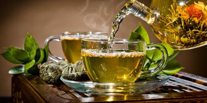 Nếu có sở thích uống trà xanh để giải nhiệt mùa hè thì bạn đừng bao giờ bỏ qua những điều này - Ảnh 3.