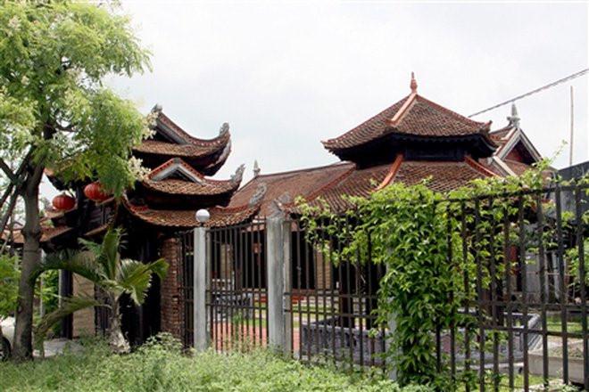 Nhà cổ 650 tỷ: Đại gia Đà Nẵng khiến dân chơi ngả mũ - Ảnh 3.