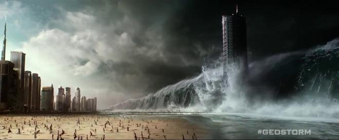 Vũ khí thời tiết điều khiển bão tố trong phim Geostorm là có thật, nhưng liệu nó có thể tàn phá kinh hoàng như trong phim? - Ảnh 1.