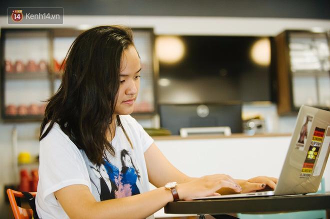Nữ sinh Việt trì hoãn nhập học Harvard: 1 năm Gap year để được yêu gia đình, bạn bè hơn và rèn kỉ luật học tập, ngay cả khi không phải đi thi! - Ảnh 3.
