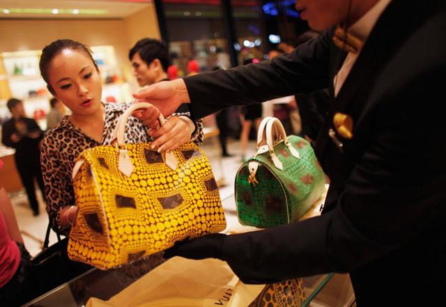 """Khẳng định đẳng cấp thượng lưu: Giới siêu giàu Trung Quốc """"chịu chơi"""" hơn người Mỹ - Ảnh 3."""