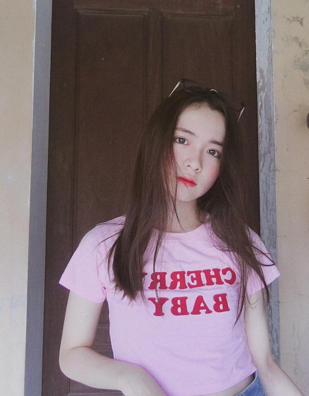 Nữ sinh làm mẫu ảnh hot nhất Nghệ An: 11 năm liền luôn là học sinh giỏi - Ảnh 4.