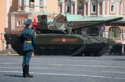 Dàn vũ khí uy lực giúp Quân đội Nga có sức mạnh hàng đầu thế giới - Ảnh 3.