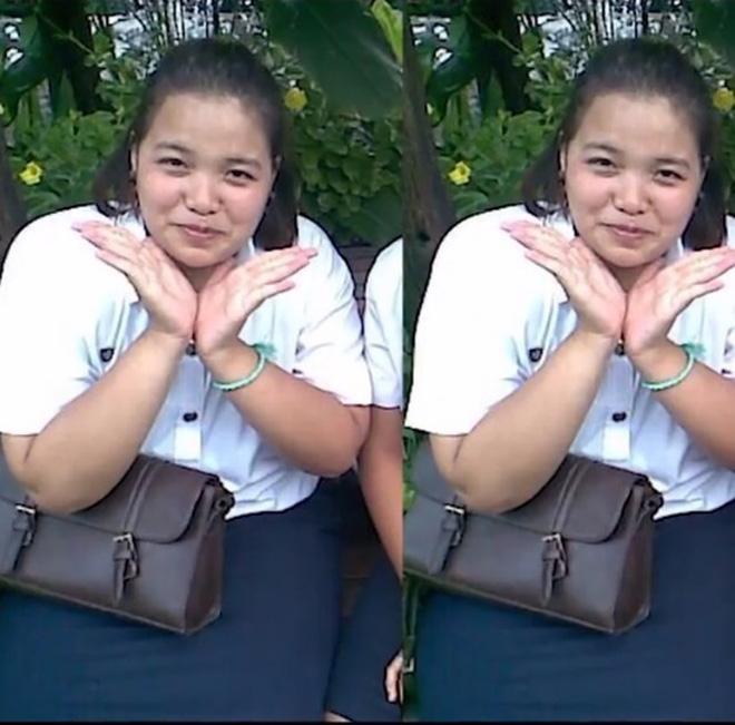 Năm lần bảy lượt bị từ chối vì quá béo, cô gái Thái quyết tâm giảm hơn 60kg thành hot girl - Ảnh 3.