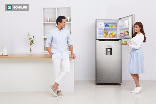 Vấn đề tồn đọng của thế hệ tủ lạnh cũ và giải pháp của những thế hệ tủ lạnh mới - Ảnh 3.