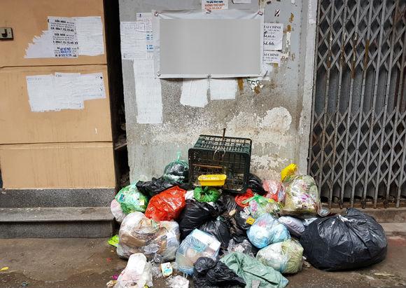 Phát điên vì hàng xóm hồn nhiên: Thả rông cho chó phóng uế nhờ, rác nhà mình gửi cổng nhà người khác - Ảnh 3.