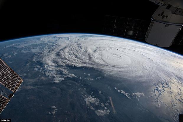Cơn bão mạnh nhất thập kỷ đổ bộ vào Mỹ, người dân lo sợ một kịch bản tương tự Katrina xảy ra - Ảnh 3.