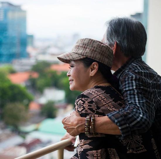Sao Việt làm mẹ khi chưa được 20 tuổi: Người tìm được bến đỗ yên bình, kẻ vẫn khuê phòng lẻ loi - Ảnh 3.