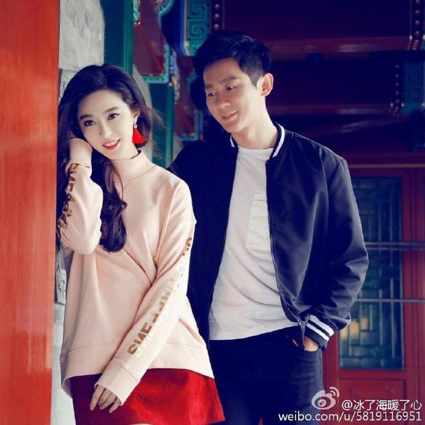Đám cưới sắp diễn ra, nhưng chỉ vì một câu nói, Phạm Băng Băng được cho không muốn kết hôn với Lý Thần - Ảnh 3.
