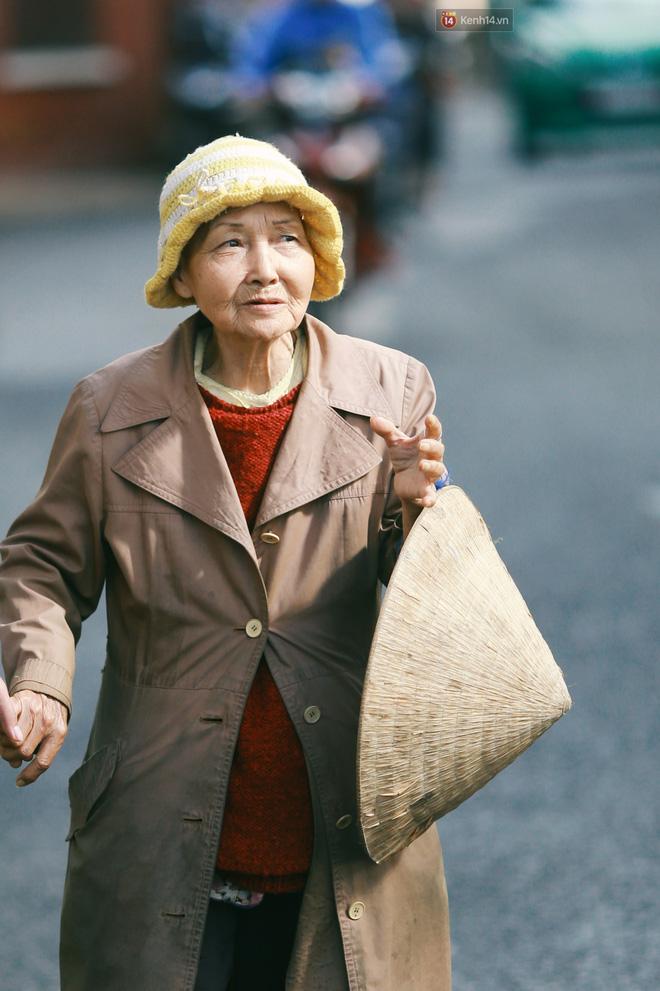 Hồng nhan thời trẻ nhưng về già chẳng chồng con, cụ bà 83 tuổi bầu bạn với thú hoang nơi phố núi Đà Lạt - Ảnh 4.