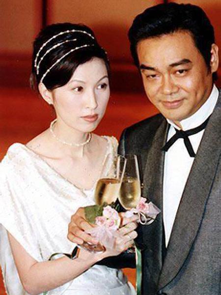 20 năm bên nhau không con cái, Hoa hậu xấu nhất Hong Kong vẫn được chồng yêu thương trọn vẹn - Ảnh 3.