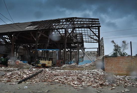 Siêu bão Irma cày nát phía Bắc Cuba, nhăm nhe tấn công Florida  - Ảnh 3.