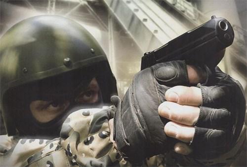 5 loại súng ngắn đặc biệt của đặc nhiệm và điệp viên Nga - Ảnh 3.